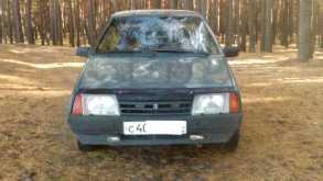 ВАЗ (Лада) 21099, 1998 г., Барнаул