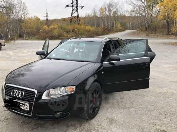 Audi A4, 2005 год, 700 000 руб.
