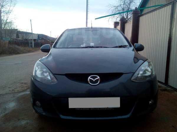 Mazda Demio, 2008 год, 300 000 руб.
