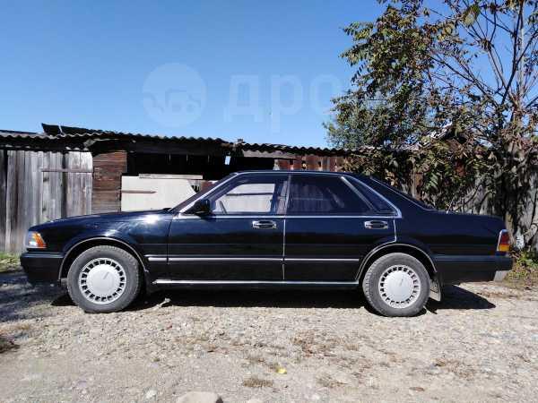 Nissan Gloria, 1989 год, 160 000 руб.