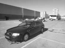 Барнаул A6 2000