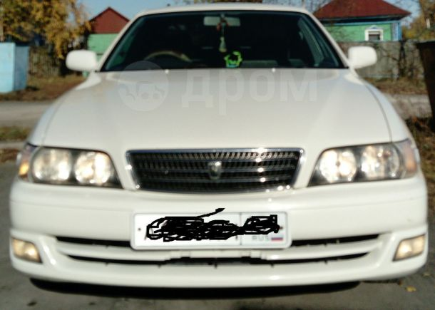 Toyota Chaser, 1999 год, 270 000 руб.