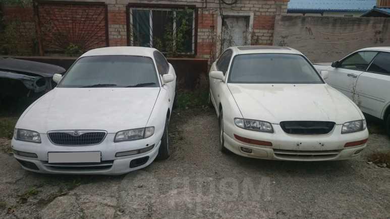 Mazda Millenia, 1999 год, 233 333 руб.