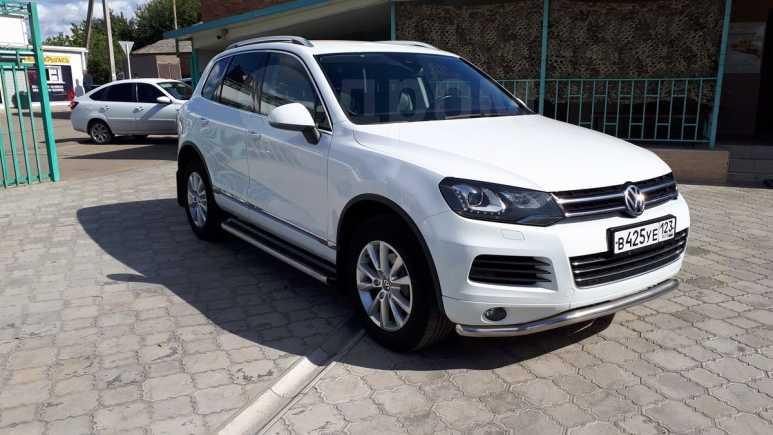 Volkswagen Touareg, 2013 год, 1 599 000 руб.