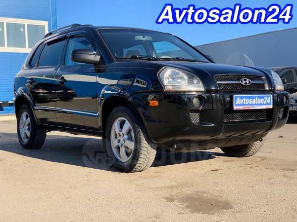 Hyundai Tucson, 2004 год, 449 999 руб.