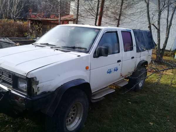 Nissan Datsun, 1987 год, 110 000 руб.