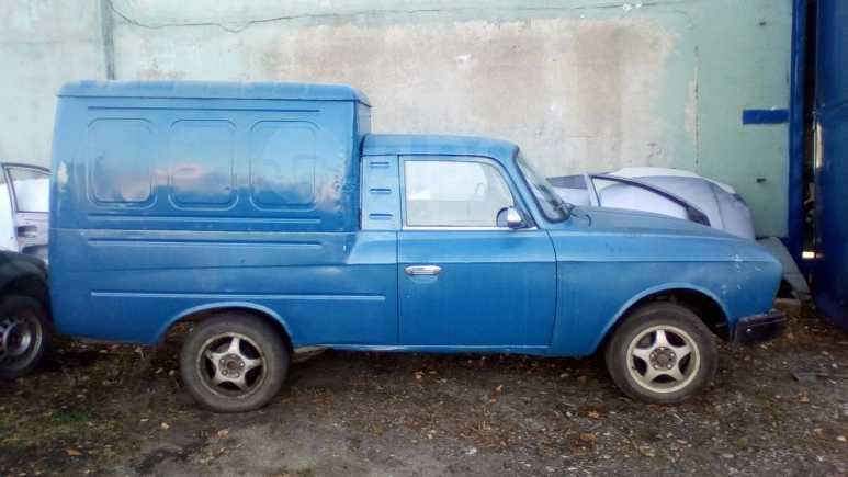 ИЖ 2715, 1993 год, 60 000 руб.