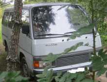 Рыбинск Nissan Urvan 1991