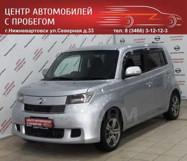 Toyota bB, 2011 год, 495 000 руб.