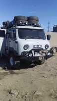 УАЗ Буханка, 2007 год, 600 000 руб.