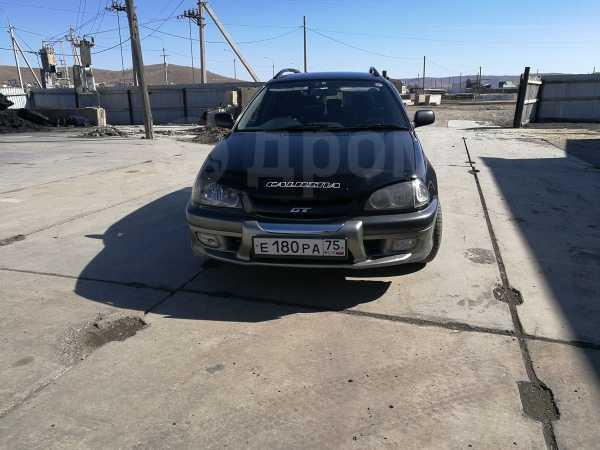 Toyota Caldina, 1997 год, 325 000 руб.