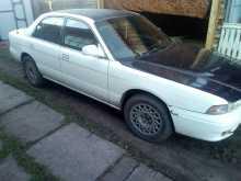Братск Mazda Capella 1994