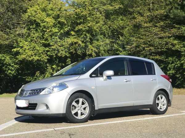 Nissan Tiida, 2009 год, 420 000 руб.