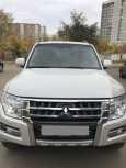 Mitsubishi Pajero, 2014 год, 1 550 000 руб.