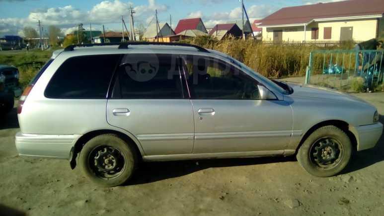 Nissan Wingroad, 1998 год, 120 000 руб.