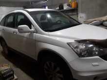Михайлов Honda CR-V 2012
