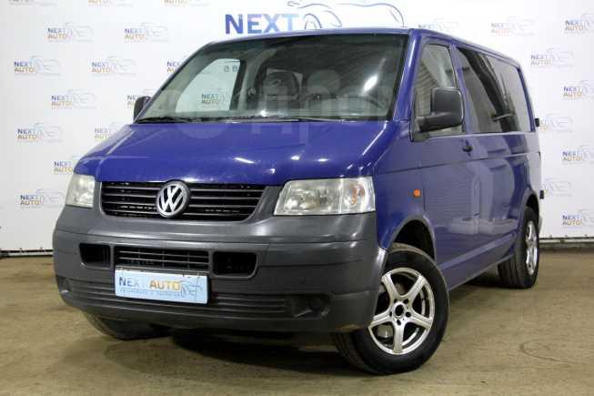 Volkswagen Transporter, 2006 год, 495 000 руб.