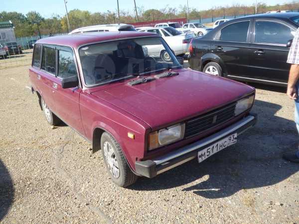 Лада 2104, 1996 год, 68 000 руб.