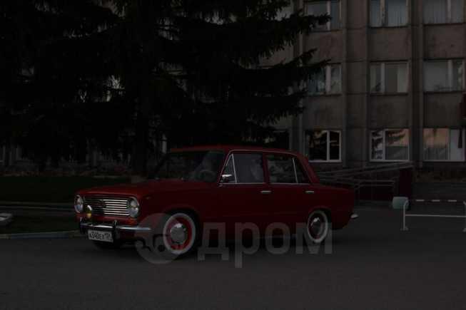 Лада 2101, 1976 год, 55 000 руб.