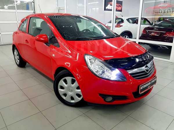 Opel Corsa, 2010 год, 347 000 руб.