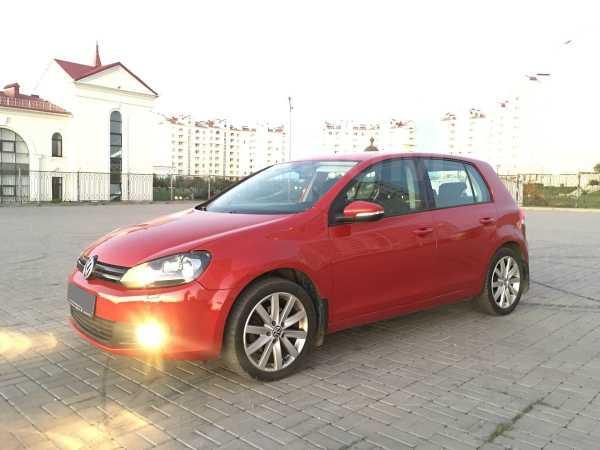 Volkswagen Golf, 2011 год, 510 000 руб.