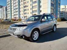 Челябинск Forester 2008