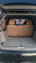 Mitsubishi Grandis, 2003 год, 340 000 руб.