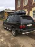 Land Rover Range Rover, 1997 год, 480 000 руб.