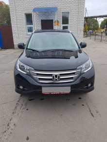 Ульяновск Honda CR-V 2013