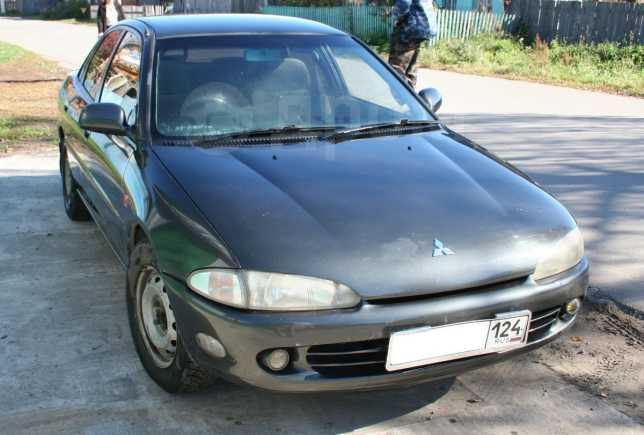 Mitsubishi Lancer, 1992 год, 100 000 руб.