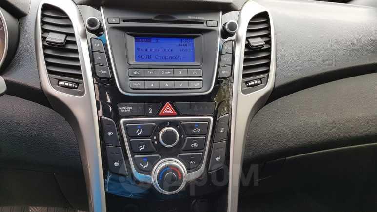 Hyundai i30, 2013 год, 568 000 руб.