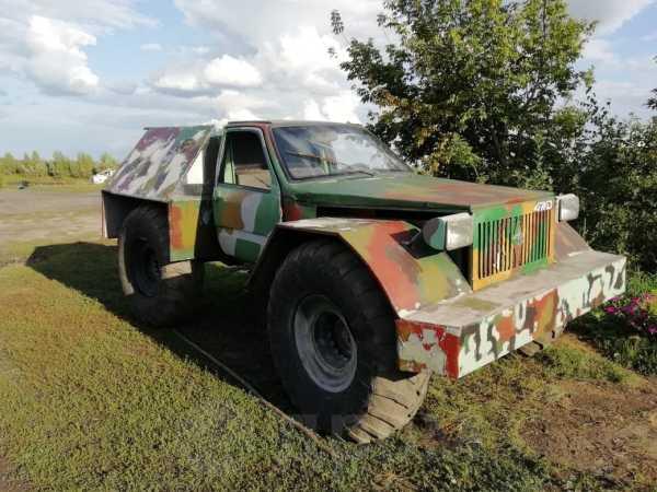 Прочие авто Самособранные, 2000 год, 190 000 руб.