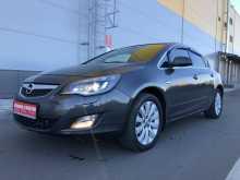 Красноярск Opel Astra 2010