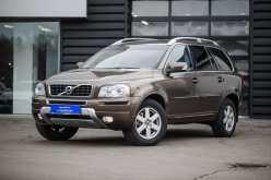 Иркутск XC90 2013