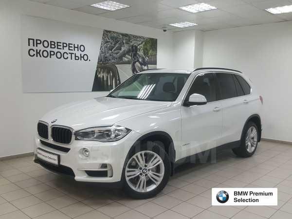 BMW X5, 2015 год, 2 595 000 руб.
