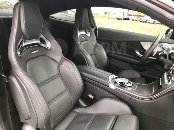 Mercedes-Benz C-Class, 2017 год, 2 300 000 руб.