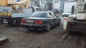 Благовещенск Honda Accord 1991