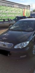BYD F3, 2012 год, 260 000 руб.