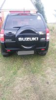 Suzuki Grand Vitara, 2014 год, 1 160 000 руб.