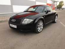 Audi TT, 2001 г., Ростов-на-Дону