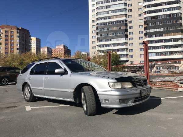 Nissan Cefiro, 1997 год, 139 000 руб.