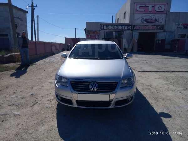 Volkswagen Passat, 2010 год, 600 000 руб.