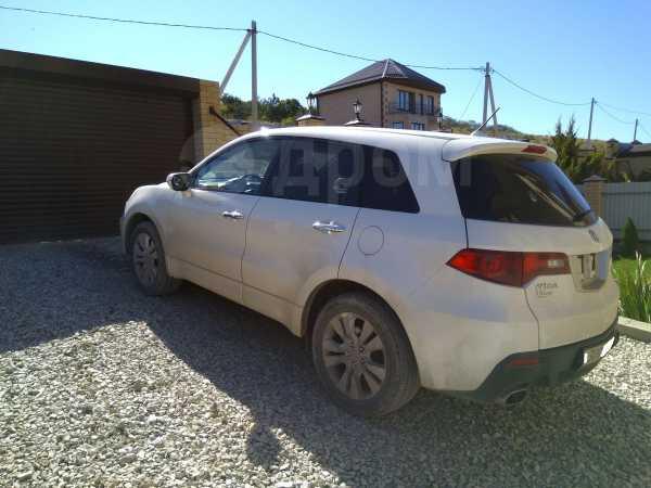 Acura RDX, 2010 год, 950 000 руб.