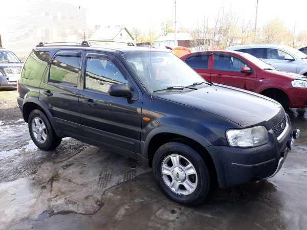 Ford Maverick, 2003 год, 347 000 руб.