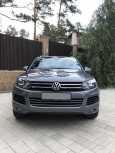 Volkswagen Touareg, 2011 год, 2 070 000 руб.
