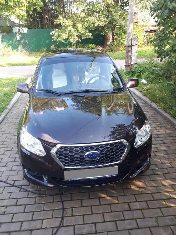 Datsun on-DO, 2016 год, 430 000 руб.