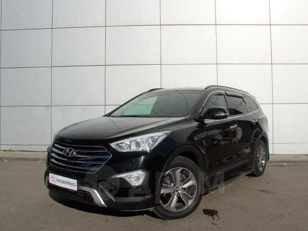 Hyundai Grand Santa Fe, 2014 год, 1 149 000 руб.