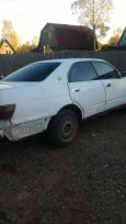 Toyota Crown, 1992 год, 110 000 руб.