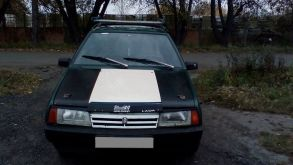 Марьяновка 2109 1999