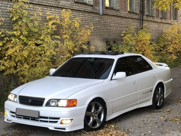 Toyota Chaser, 1999 год, 405 000 руб.